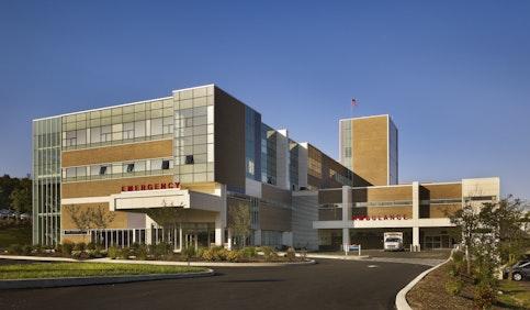 FCA: RWJBarnabas Health: St Barnabas Medical Center